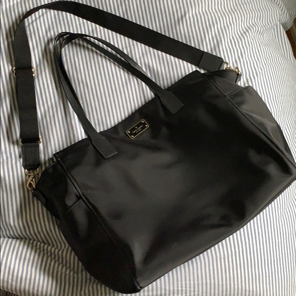 kate spade Handbags - Kate Spade Blake Diaper Bag